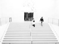 兵庫県立美術館は建物が既にアートなんです - スポック艦長のPhoto Diary