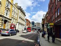 投資銀行とコンサルの違い - ロンドンLSE留学日記
