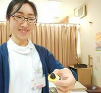 一鍼主催「ユニークなお灸でからだぽっかぽか!しょうが灸手作り教室」を開催いたしました - 東洋医学総合はりきゅう治療院 一鍼 ~健やかに晴れやかに~