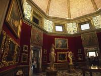 フィレンツェ・シンドローム? ウフィツィ美術館 イタリア旅行2015(17) - la carte de voyage