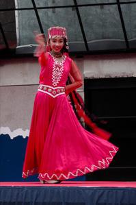 踊りを見て♪♪ - DAIGOの記憶