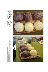 簡単美味しいを求めて - 水戸市(茨城)のパン教室 Fika(フィーカ)  ~日々粉好日~