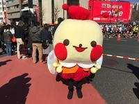 東京マラソン2017 - RENAKURA eyes