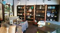 柳井白壁町屋でレトロ雑貨・古道具販売します。 - akocrafts 日々の暮らしにちょこっとデザイン~わくわくは自分で創る