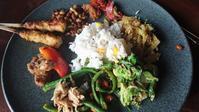 きれいに完食!Bali Asli Restaurant ('16年5月) - 道楽のススメ