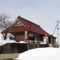 七兵衛そば / 山形県大石田町次年子 - そばっこ喰いふらり旅