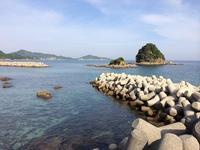 故郷の海 - つれづれ日記