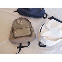 < FUJITO > Back Pack - clothing & furniture 『Humming room』