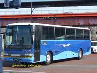 京成トランジットバス M520 - 注文の多い、撮影者のBLOG