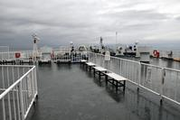 南海フェリー「かつらぎ」乗船記その4 - 船が好きなんです.com