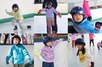 アイススケート(もも) - 慶応幼稚園ブログ【未来の子どもたちへ ~Dream Can Do!Reality Can Do!!~】