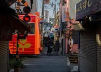 阪堺電車の沿線(その4) - 写真の散歩道