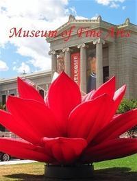 ボストン美術館(Museum of fine arts, Boston)といえばCopley - NYからこんにちは