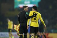 ドルトムント対ヘルタ(於:Dortmund) - MutsuFotografia blog