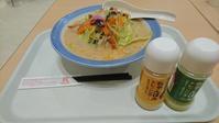 リンガーハット野菜たっぷりちゃんぽん - 麹町行政法務事務所