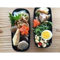 がめ煮BENTO - Feeling Cuisine.com