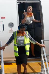 Scene of Sydney #16 - 飛行機写真 ~旅客機に魅せられて~