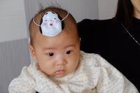 関西人の赤ちゃんですから♪ - キキフォトワークスのKiki日記