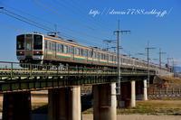 中央西線 - HIROのフォトアルバム