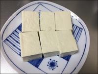 豆腐の一年 - あずきのばあばの、のんびり日記
