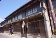 桑田醤油(赤瓦六号館) - レトロな建物を訪ねて