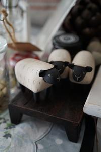 羊の相談 - カメラとさんぽ