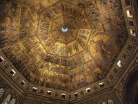 クーポラと洗礼堂~フィレンツェ美術館巡り イタリア旅行2015(19) - la carte de voyage