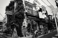 路地裏哀歌(ろじうらエレジー) - 三河島 Part.3 - - 夢幻泡影