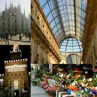 イタリア ミラノ - ■□TreaPlea□■