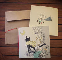 ART HOUSE『Happy Card 展』 - 銀猫亭