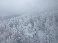 憧れの樹氷を見にいってきたー❣ ② - るみえ~る くろす