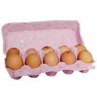 たかが卵、されど卵 - Blue Lotus