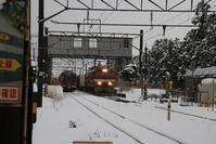 藤田八束の鉄道論①@今なぜ鉄道事業が必要なのか・・・鉄道の歴史とと日本の繁栄 - 藤田八束の日記