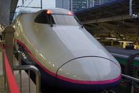 新幹線 - 四十の手習い 自転車と写真が好き