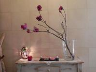 化学変化が起こりにくい基礎コスメ 「紫根手練り石鹸とジェル」 - 心とカラダが元気になるアロマ&ハーブ・ガーデンの教室chant rose