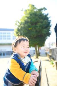 邪気払いと最初のお迎え - 写真家 田島源夫ブログ『しゃごころでっしゃろ!』