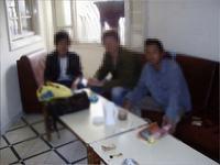 ヨルダンでの会話が頭に浮かんだ - nshima.blog