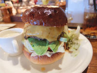 The Bishop(新栄町) #2 - avo-burgers ー アボバーガーズ ー