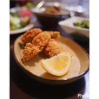 牡蠣フライ - undress