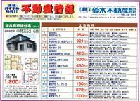 土地・中古住宅情報 - エコで快適な『FPの家』いかがですか!