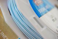 ブルーのライン - Hair Produce TIARE