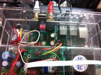 Raspberry Pi ふたたび  Volumio2 + ES9023 i2s DAC - すみません、取り乱しました。
