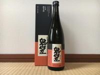 (福井)一筆啓上 鬼作左 純米酒 / Ippitsukeijo Onisakuza Jummai - Macと日本酒とGISのブログ