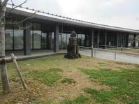 232岩戸山歴史資料館の新館三年目 - 地図を楽しむ・古代史の謎