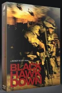 チェコ盤「ブラックホーク・ダウン」Blu-rayなど - Suzuki-Riの道楽