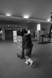 運ぶ - Life with Leica