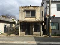 高砂町北本町の町屋 - 廃墟、古い家、建物買取専門店 明石屋不動産
