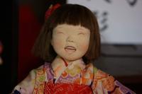 ひな祭り! - 杉本創作人形&ペペにゃん