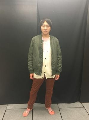 キャスト紹介第3弾!!! ?白い桜がまた咲くころに? - 演劇集団「風ノ街」公演ブログ