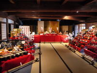 近江八幡でみたひな祭り - ちぐま日記 bis ~フランス・ナントより